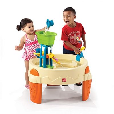 Step2 Big Splash Waterpark Water Table: