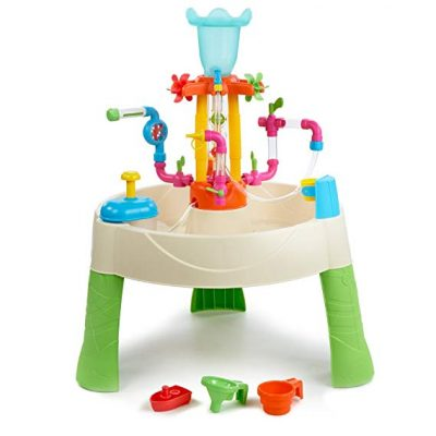 Little Tikes Fountain Factory Water Table:
