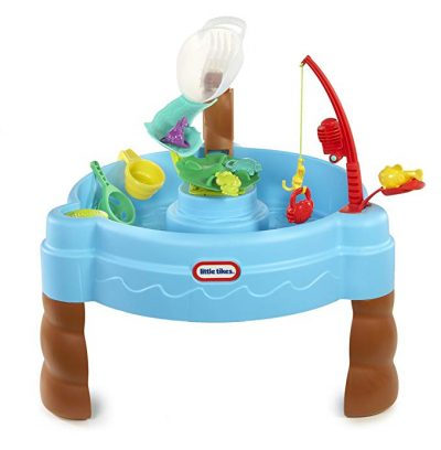 Little Tikes Fish 'n Splash Water Table: