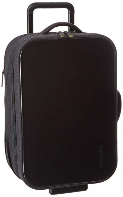 Incase Eo Travel Hardshell Roller, Black, One Size: