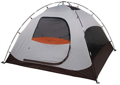 11. ALPS Mountaineering Meramac 6-Person Tent: