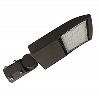 150w LED Shoebox Area Light[400w MH Equal] Parking Lot Lighting Street Lamp by Chieur: