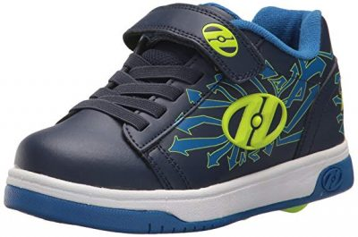 12. Heelys Kids' Dual up X2 Sneaker: