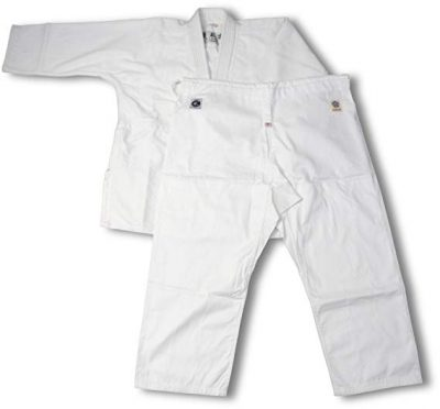 Tozando Essential Aikido Gi & Pants Set: