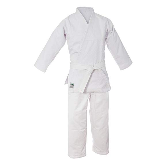 Moosool BUDO Aikido Uniform: