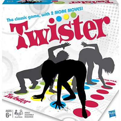 Twister Game by Hasbro: