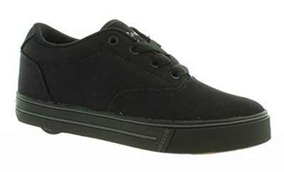Heelys Men's Launch Fashion Sneaker: