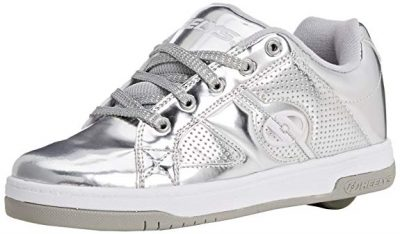 Heelys Split Chrome Skate Shoe (Toddler/Little Kid/Big Kid):