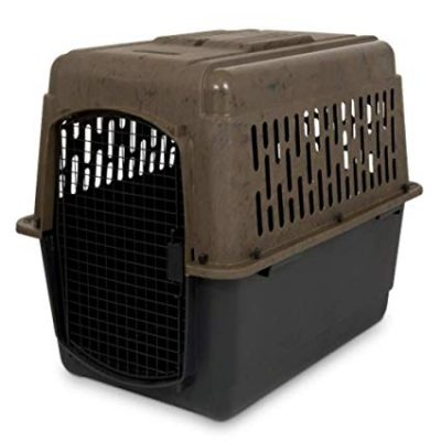 12. Ruff Maxx Portable Dog Kennel by Petmate: