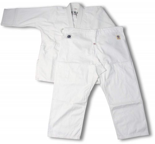 Tozando Essential Aikido Gi & Pants Set