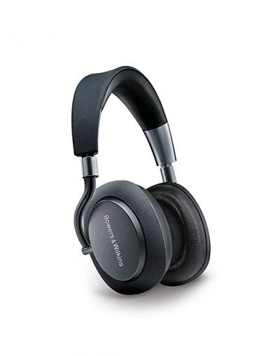 6. Bowers & Wilkins PX Active Noise Cancelling Wireless Headphones: