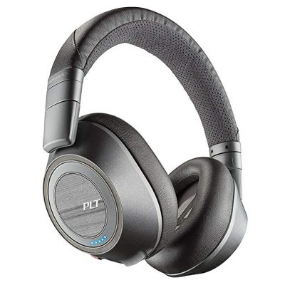 4. Plantronics BackBeat PRO 2 Special Edition - Wireless Noise Cancelling Headphones: