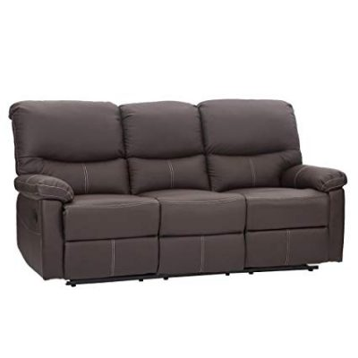 Best Leather Reclining Sofas In 2019 Reviews