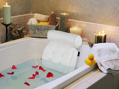 18. Regal Bazaar Spa Bath Pillow: