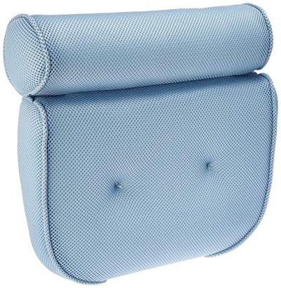 15. BodyHealt Home Spa Bath Pillow: