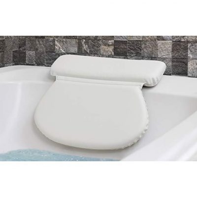 5. Epica 2X-Thick Luxury Spa Bath Pillow: