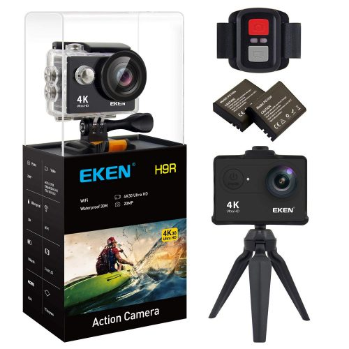 EKEN H9R Action Camera 4K WiFi Waterproof Sports