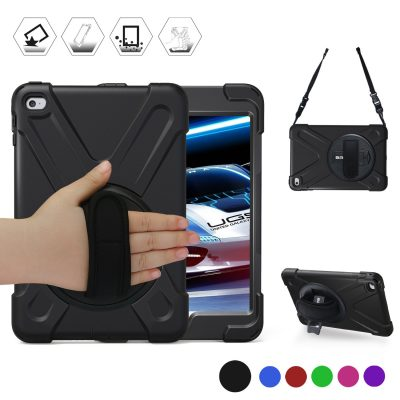 BRAECN for iPad Mini4 Shockpoof Case