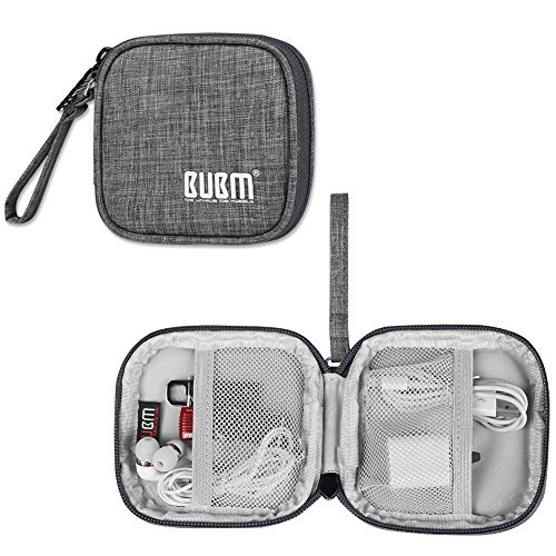 BUBM Earbud Case Carrying Case