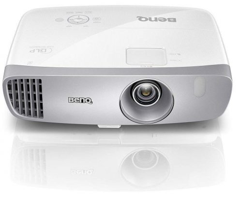 BenQ HT2050A 1080P DLP Home Theater Projector