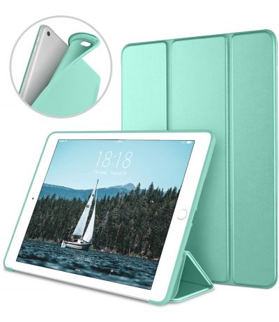 DTTO Case for iPad Mini 4,(Not Compatible