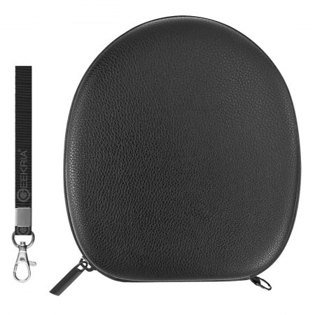 Geekria EJB29 UltraShell Headphones Case/Hard Shell Carrying Case
