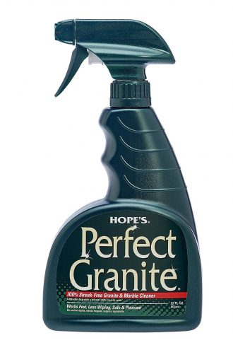 Hope's Perfect Granite & Marble Cleaner