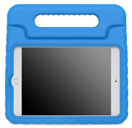 MoKo Case Fit iPad Mini 4 - Kids Shock Proof Convertible Handle Light Weight Super