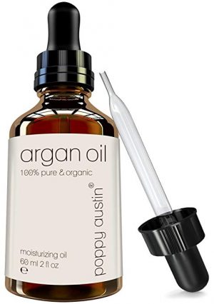 Poppy Austin Pure Argan Oil for Hair & Skin
