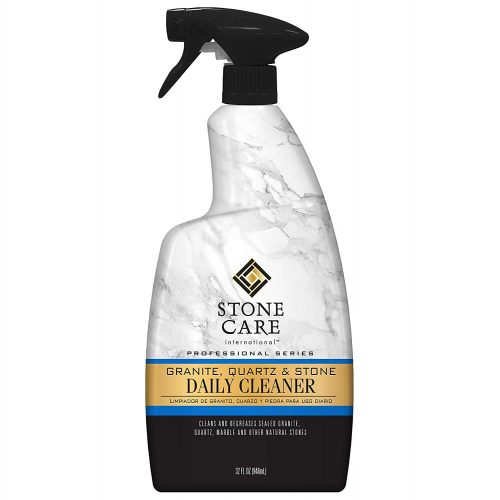 Stone Care International Granite Cleaner