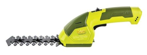 Sun Joe HJ604C Cordless Grass Shear + Hedger-Grass Shears