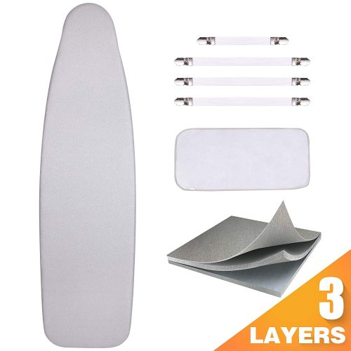 Sunkloof Silicone Coating Ironing Board Cover
