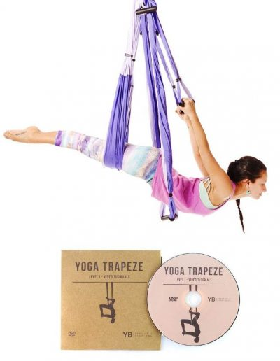 YOGABODY Yoga Trapeze -Yoga Swings