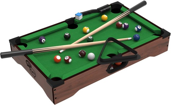 Mini Pool Tables