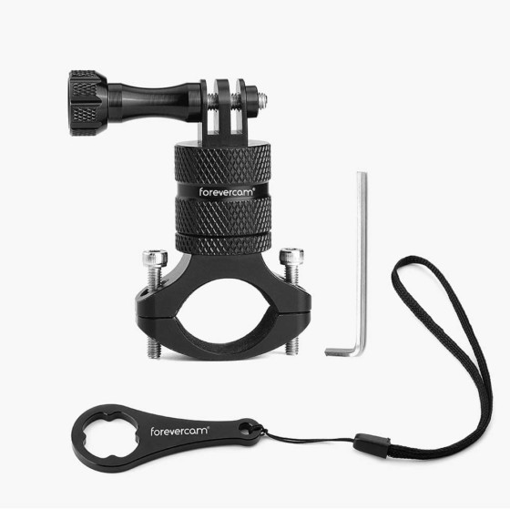 Forevercam Gopro Mountain Bike Camera Handlebar