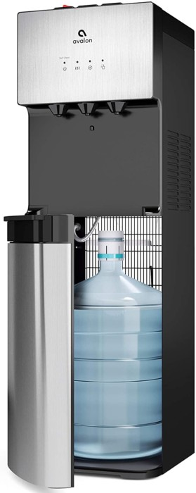 Avalon Limited Edition Self Cleaning Water Cooler
