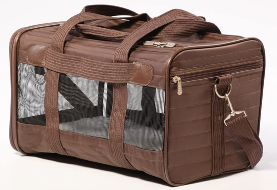 Sherpa Travel Original Deluxe Airline Approved Cat Carriers