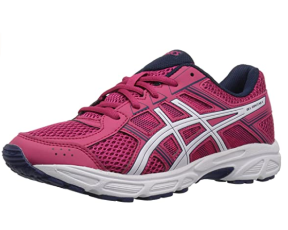 ASICS Kids'Gel-Contend 4 GS Running Shoes