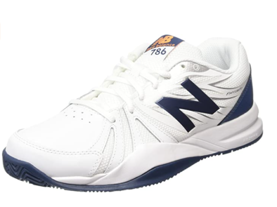 New Balance Men's 786v2 tennis shoes