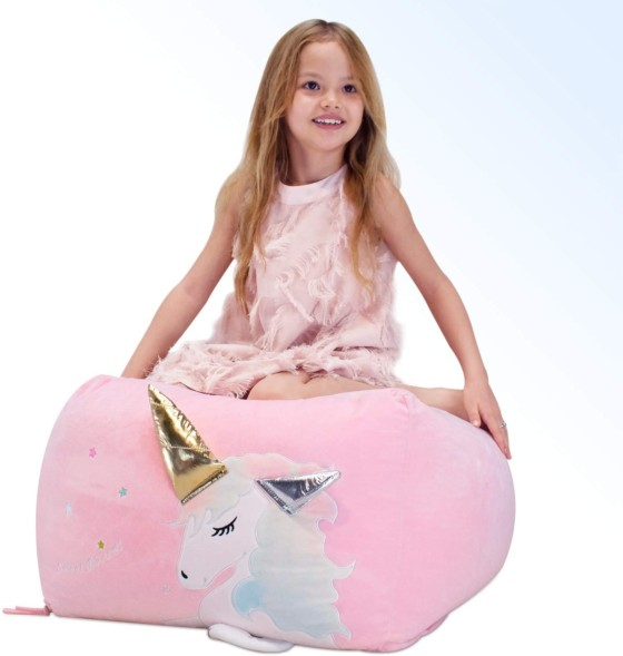 Youngeyee's Bean Bag Chair for Kids