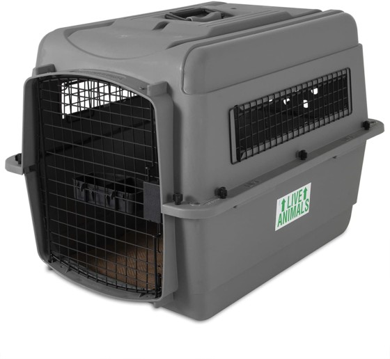 Petmate Sky Kennet Cat Carriers