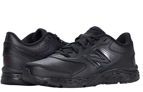 New Balance Kid's 680 V6 Lace-up Running Shoes