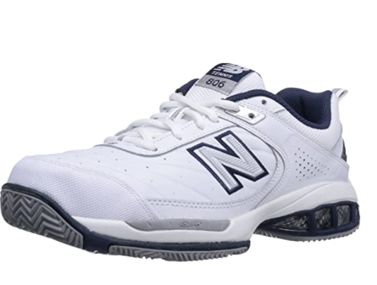 New Balance Men's 806 V1 Tennis Shoes