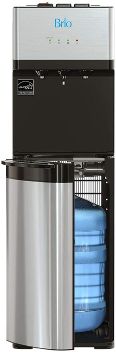 Brio Self Cleaning Water Coolers