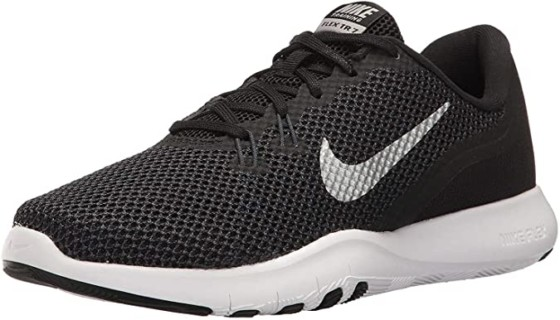 NIKE Women's Flex 7 Cross-Training Shoe
