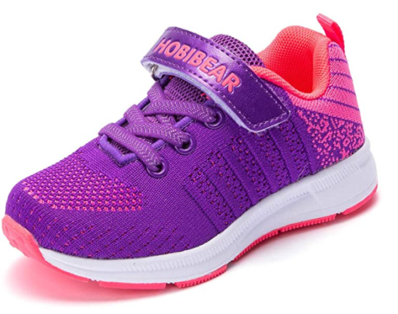 GUBARUN Boys Lightweight Sneakers Girls