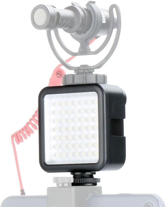 Ulanzi Ultra Bright LED Video Light