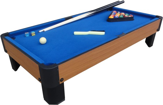 Best Mini Pool Tables