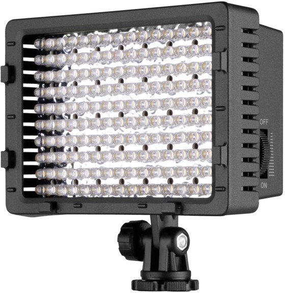 NeeWer 160 LED Light