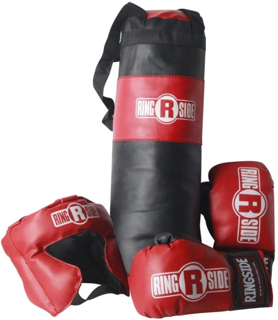 Ringside Kids Boxing Gift Set